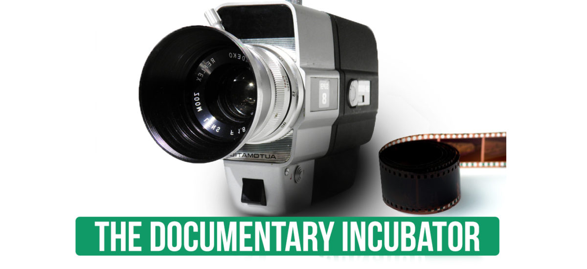 Short Documentary Incubator