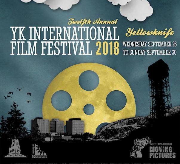 YKIFF 2018 Schedule