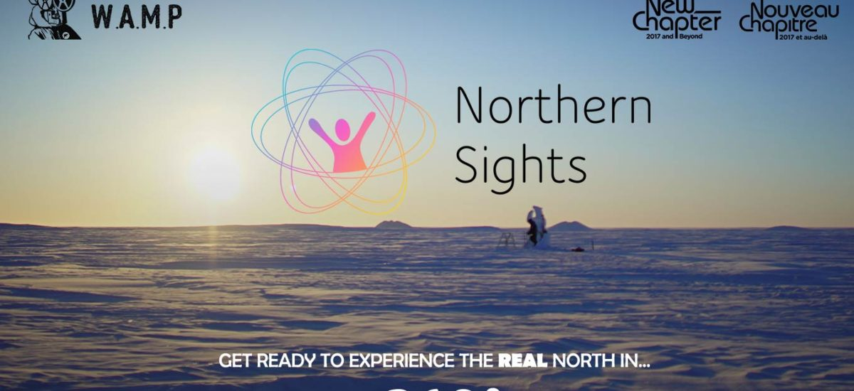 Northern Sights 360 Virtual Reality Tour Kicks Off!