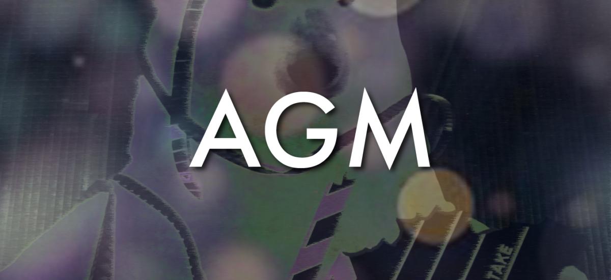 WAMP AGM
