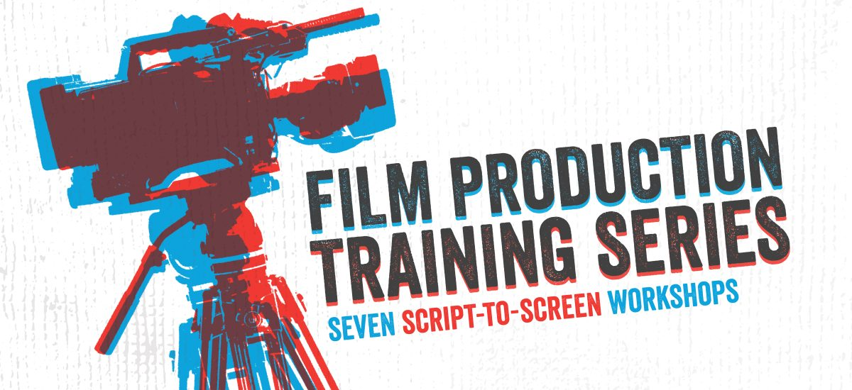 WAMP's Film Production Training Series